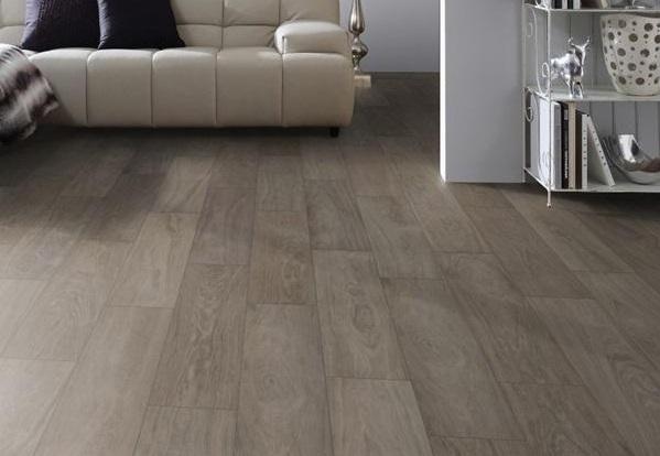 Moderní vinylová podlaha